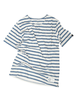 NAVY STRIPE T SHIRTS