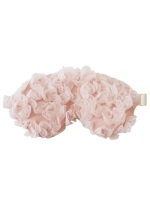 coco girl silk sleep mask