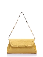 Prologue Mano Clutch - Lemon